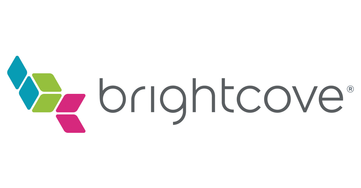 Brightcove to Evolve the PLAY 2020 Event and Launch PLAY TV, an Innovative  Streaming Experience Featuring the Most, Must-Watch Content Focused on  Video | Business Wire