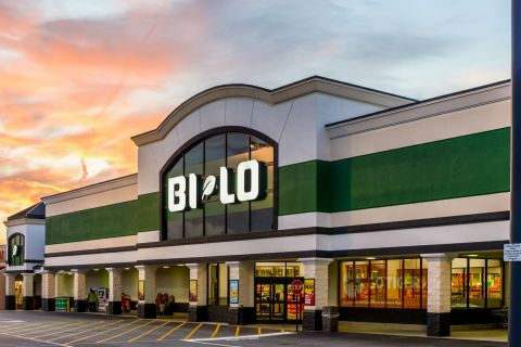 Southeastern Grocers, parent company and home of BI-LO, to modify hours, donate meals and offer employment opportunities to those in need. (Photo: Business Wire)