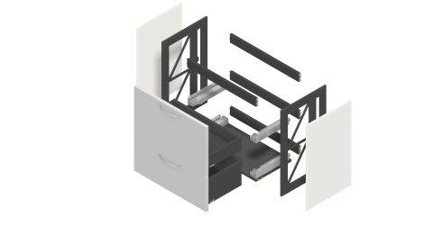 Som bilaga en strukturbild på Puustelli Miinus. (Graphic: Business Wire)
