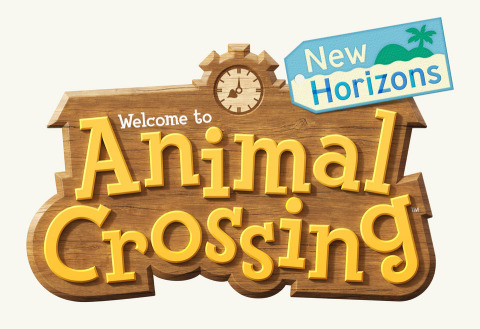 In the Animal Crossing: New Horizons game, which is now available for the Nintendo Switch family of systems, you'll get to travel to a deserted island and create your own paradise as you explore, create and customize your island life. (Graphic: Business Wire)