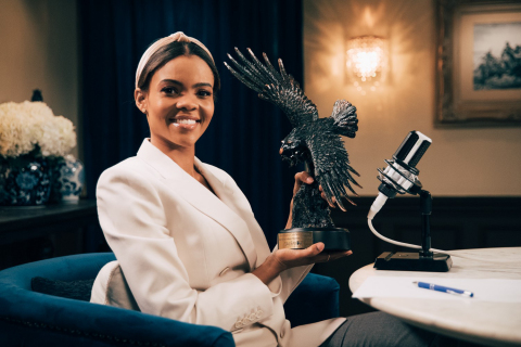Candace Owens – Culture Warrior of the Year (Photo: Business Wire)