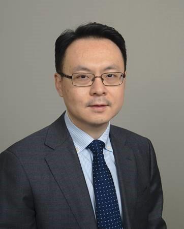 "Xinyi ""David"" Gu, Ph.D, Chief Financial Officer, EpimAb Biotherapeutics (Photo: Business Wire)"
