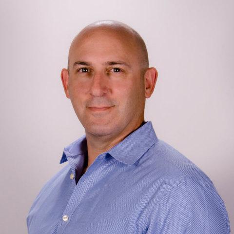 Chris Farfaras, Executive Vice President & CSMO, Input 1 (Photo: Business Wire)