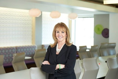 Jan Finn, President and Chief Executive Officer, Midwest Transplant Network (Photo: Business Wire)