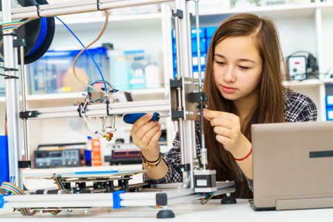 PTC is offering its Onshape software free of charge to high school and college students around the world amid school closures caused by the COVID-19 crisis. (Photo: Business Wire)