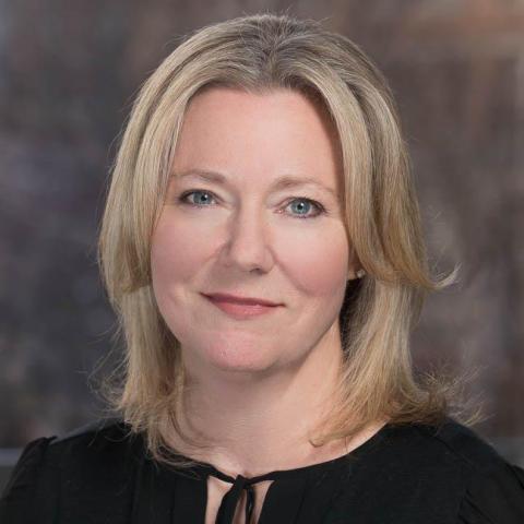Elaine Beeman, Civilian Portfolio Lead, Accenture Federal Services (Photo: Business Wire)