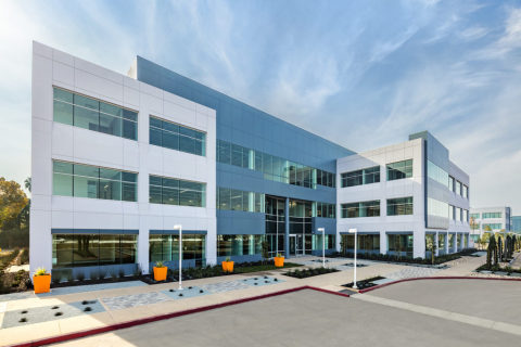 KBS' District 237 Building (Photo: Business Wire)