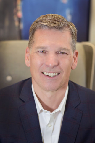 Ken Reali will become CEO of Bioventus on April 20, 2020 (Photo: Business Wire)