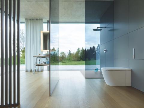 Duravit's SensoWash® i, designed by Philippe Starck (Photo: Business Wire)