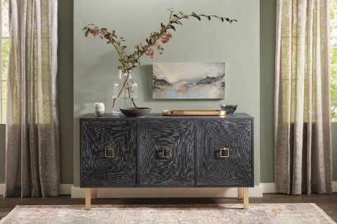 Minwax Introduces Design Series, Helping DIYers Create On-Trend Looks (Photo: Business Wire)