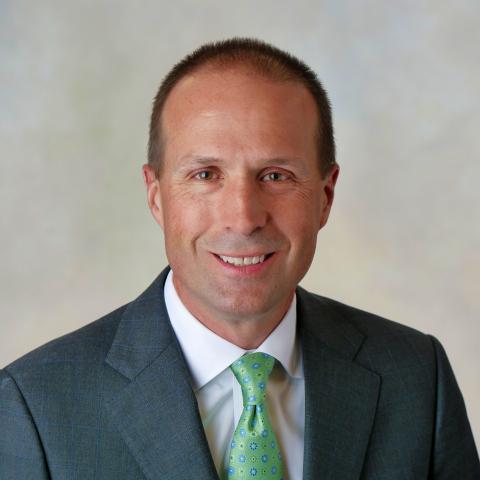 HCA Healthcare Names Richard Hammett North Florida Division President (Photo: Business Wire)