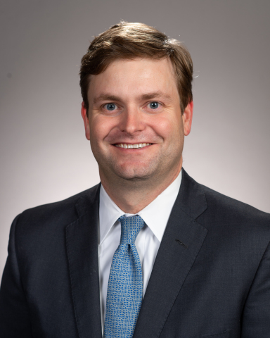 Edgewater Midstream Chief Financial Officer David Anders (Photo: Business Wire)