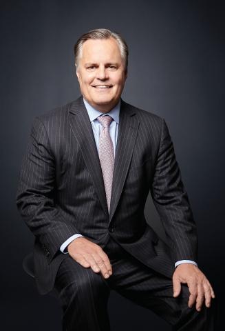 David Holl, Chairman and CEO, Mary Kay Inc. (Photo: Mary Kay Inc.)