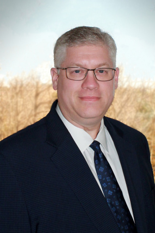 Tim Prange, lead/program manager for FSA's DHS administrative services division (Photo: Business Wire)