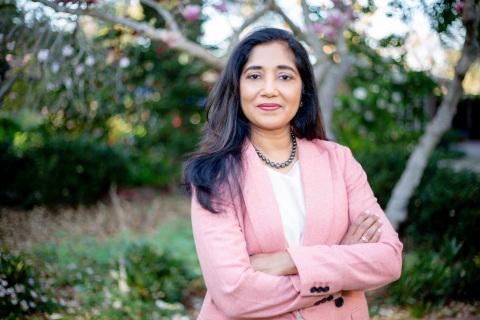 Sudha Bala, Vice President, Customer Success at BigSpring (Photo: Business Wire)