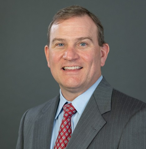 John Andrews, vice president of corporate development. (Photo: Business Wire)