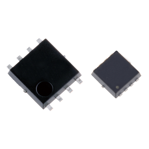 "Toshiba: 80V N-channel power MOSFETs ""U-MOS X-H series"" (Photo: Business Wire)"