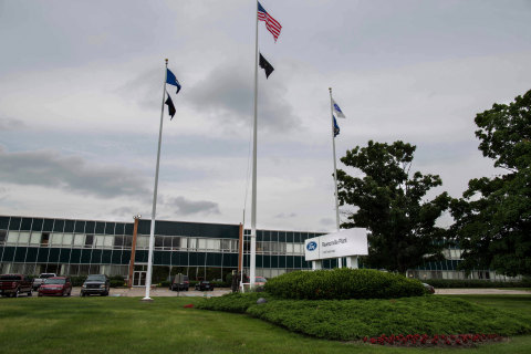 Ford Motor Co. – in collaboration with GE Healthcare and Florida-based Airon Corp. – will build the Model A-E Ventilator at its Rawsonville (Michigan) Components Plant starting in April.