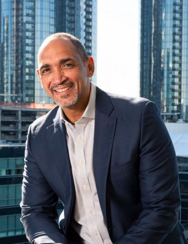 Industry Veteran John Agwunobi Assumes New Role as Herbalife Nutrition CEO (Photo: Business Wire)