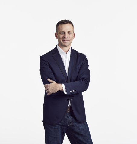 Paul Stoddart is the new Chief Marketing Officer of Epicor, a global leader providing flexible, industry-specific software designed around the needs of manufacturing, distribution, retail, and service industry customers. (Photo: Business Wire)