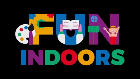#FunIndoors provided by BroadbandTV Corp. (Graphic: Business Wire)