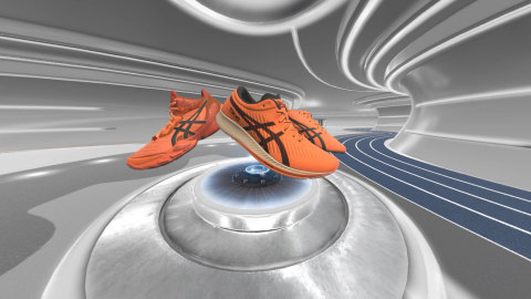 The ASICS Innovation Summit moves to Virtual Reality for the announcement of their three most advanced performance shoes yet.