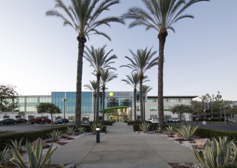 Columbia Property Trust has completed the sale of Pasadena Corporate Park, a three-building office complex in suburban Los Angeles, for $78 million. Photo credit: Charles LeNoir