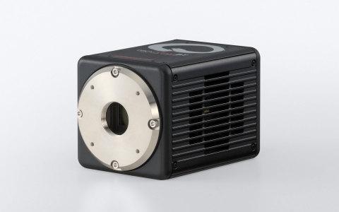 ORCA-Fusion BT デジタルCMOSカメラ C15440-20UP (写真:ビジネスワイヤ)