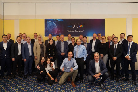 RWE x FPT Masterclass (Photo: Business Wire)