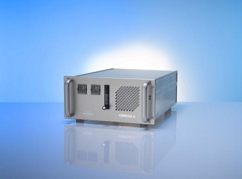 Omega 5 FTIR Gas Analyzer (Photo: Business Wire)
