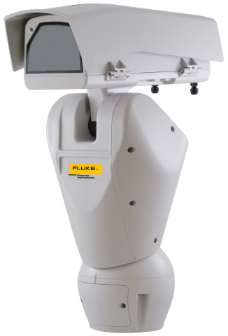 This new system builds off the TV40 series of thermal imaging cameras and features integrated thermal and visual sighting capabilities. The system was also designed for remote monitoring of industrial environments – such as substation monitoring or pile monitoring, among others – and provides a fully integrated thermal analysis of large areas through a single Pan and Tilt camera. (Photo: Business Wire)