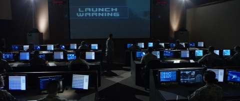 L3Harris Technologies Awarded Contract to Modernize and Sustain US Space Force Capabilities. Photo courtesy of US Space Force