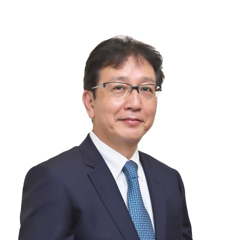 Tsuneo Takahashi, President and CEO, Kyoto Semiconductor (Photo: Business Wire)