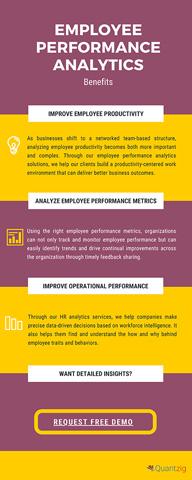 Employee Performance Analytics: Business Benefits