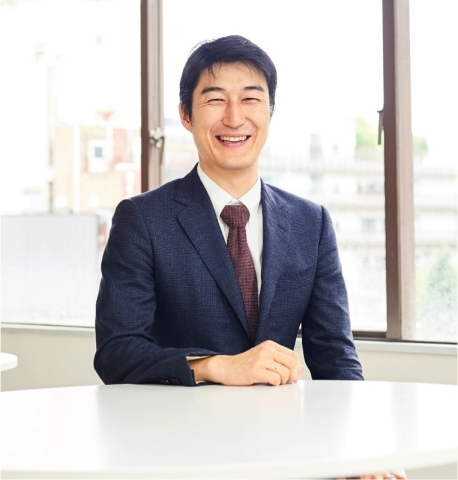 Kohta Satake, M.D.; President and CEO, CureApp, Inc. (Photo: Business Wire)
