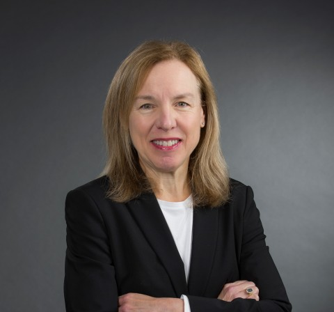 Lisa von Moltke, M.D., FCP, Executive Vice President and Chief Medical Officer of Seres Therapeutics (Photo: Business Wire)