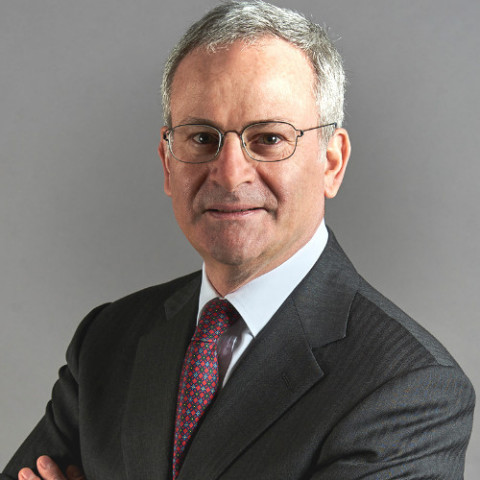 Ugo Capolino Perlingieri, Head of Europe and Middle East Operations, AlloVir (Photo: Business Wire)