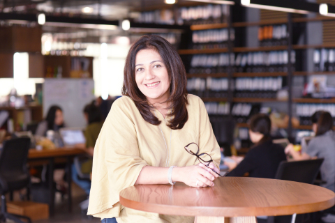Marianne Admardatine, H+K Indonesia CEO (Photo: Business Wire)