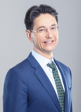 Dominik Dolenec, Non-Executive Chairman, Studio Moderna (Photo: Business Wire)