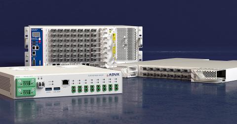 Bank Otkritie setzt bei der Übertragung geschäftskritischer Daten auf ADVA (Foto: Business Wire)