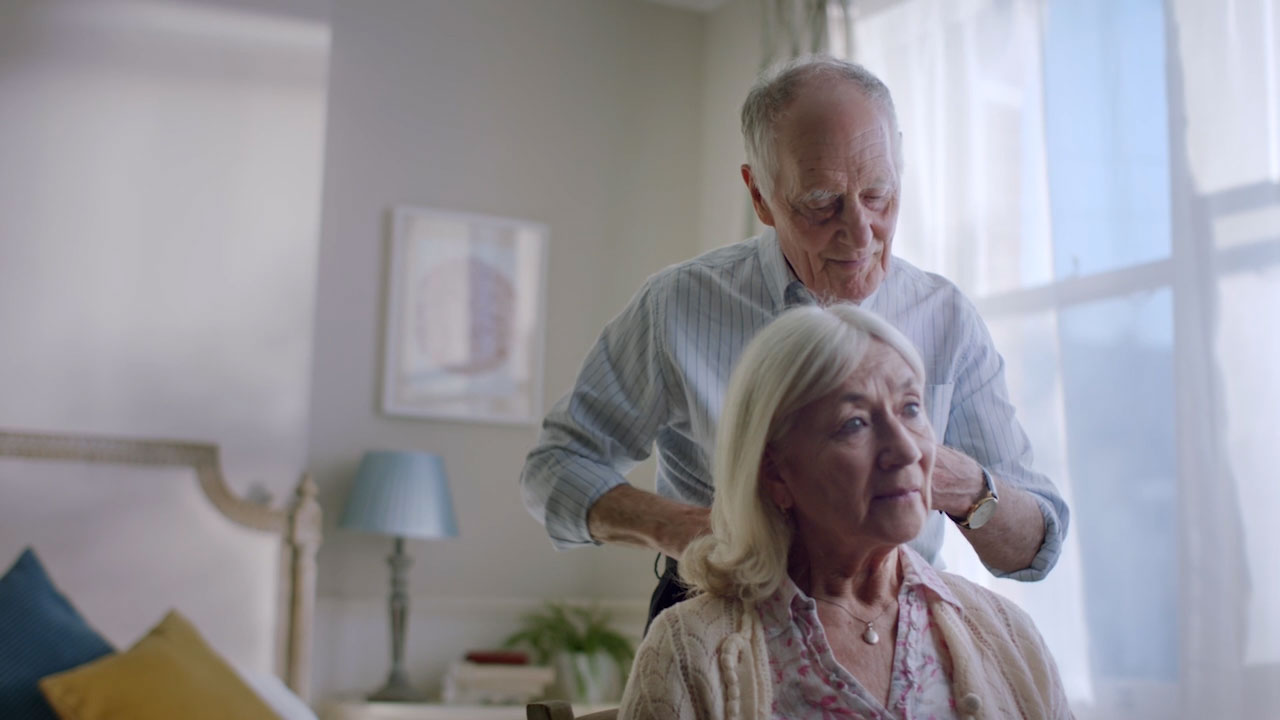 Teva Canada's Acts of Love video shares the caregiving experience and highlights the inspiration behind the company's caregiver commitment.