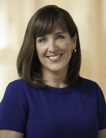 Erin Mulligan Nelson Joins Social Solutions Global as CEO (Photo: Business Wire)