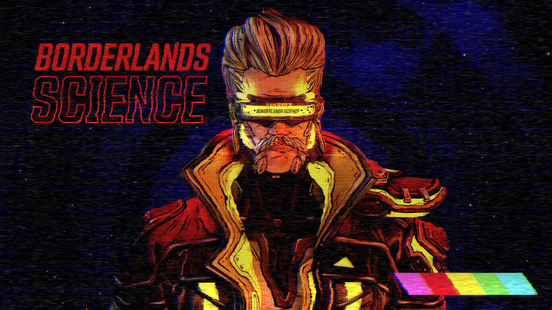 Borderlands Science Enlists Players To Help Advance Scientific
