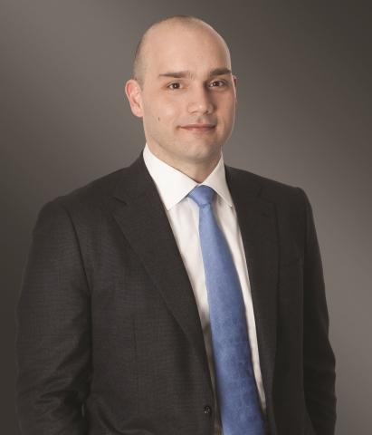 John Dodd, Partner, Baker McKenzie (Photo: Business Wire)