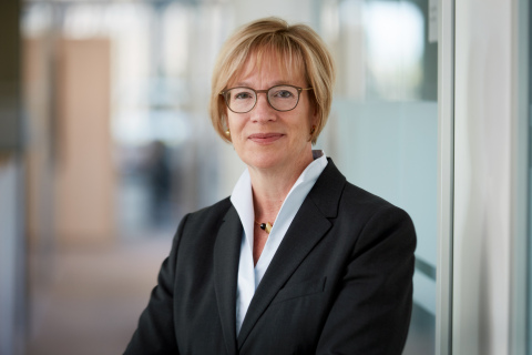 Osram appoints Kathrin Dahnke as Chief Financial Officer (Photo: Business Wire)
