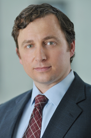 Clayton DeGiacinto Managing Partner / Chief Investment Officer at Axonic Capital (Photo: Business Wire)