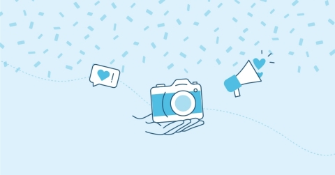 ShootProof launches new community for professional photographers. (Graphic: Business Wire)