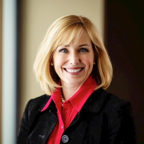 Zebra Technologies Appoints Holly Tyson as Chief Human Resources Officer (Photo: Business Wire)