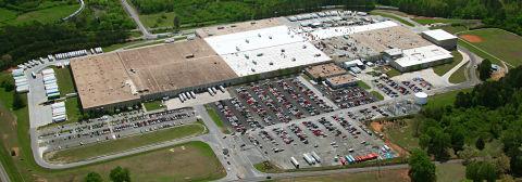 Aerial Photo of Roper (Photo: GE Appliances, a Haier company)