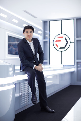 Fusionex Founder and Group CEO Dato' Seri Ivan Teh has been appointed as a member of the Board of Studies for the Bachelor's in Digital Health program at the International Medical University (IMU) (Photo: Business Wire)